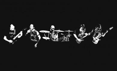 Backyard Mortuary - band - 2013