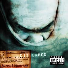 Disturbed - The Sickness - Album - 2000