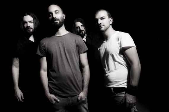 Empyrios - intervista band - 2013