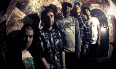 Hacktivist - band - 2013