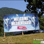 METALDAYS 2014: Sold Out