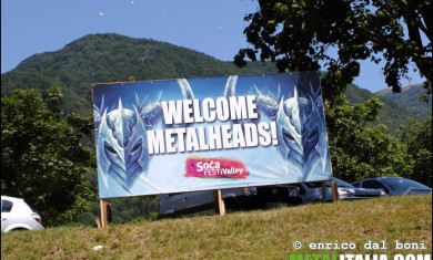 Metaldays 2013