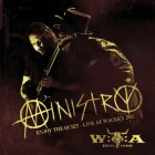 MINISTRY – Enjoy The Quiet – Live At Wacken 2012