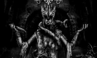 Necrophobic - Womb Of Lilithu - 2013