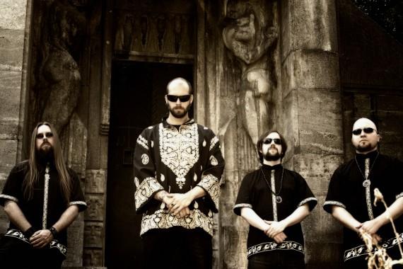 Necros Christos - band