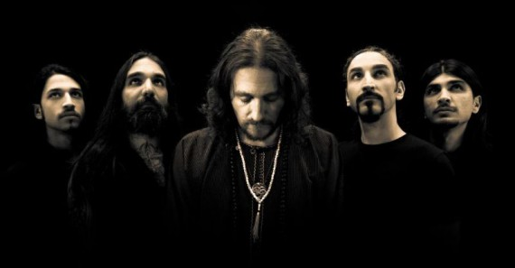 Orphaned Land - intervista band - 2013
