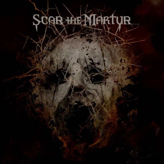 Scar The Martyr - Album - 2013
