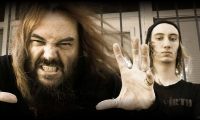 Soulfly - festured - 2013
