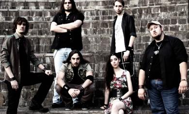 Sinheresy - band - 2013