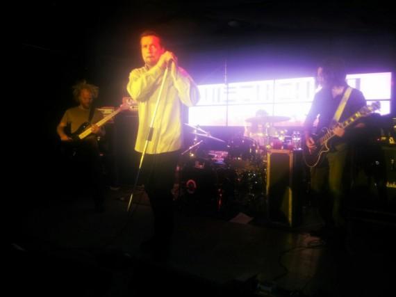 VISTA CHINO - Rock Planet - 2013