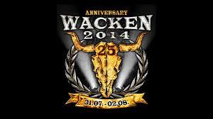 Wacken Open Air 2014 - teaser
