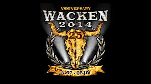 Wacken Open Air 2014 - teaser