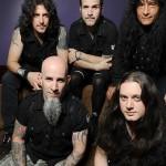 """ANTHRAX: """"Il nuovo album sarà più thrash"""""""
