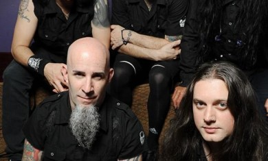 anthrax - band - 2013