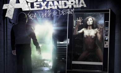 asking alexandria - from death to destiny - 2013