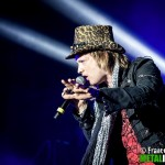 "AVANTASIA: ""Ghostlights"" in classifica italiana"