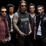 "AVENGED SEVENFOLD: trailer per il cartone ""Hail To The King"", nuova musica per un videogame"