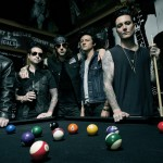 "AVENGED SEVENFOLD: il video di ""Chapter Four"""