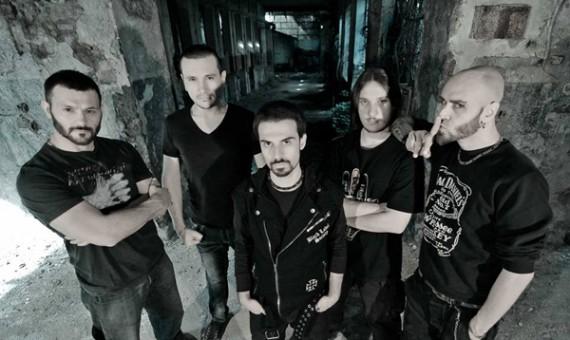 black motel six - band - 2013