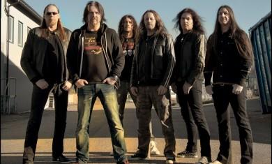 candlemass - band - 2013