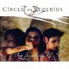CIRCLE OF MOEBIUS – Elegy For A Broken Life