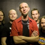 "CLAWFINGER: il live video di ""Nigger"" dal box ""Deafer Dumber Blinder"""