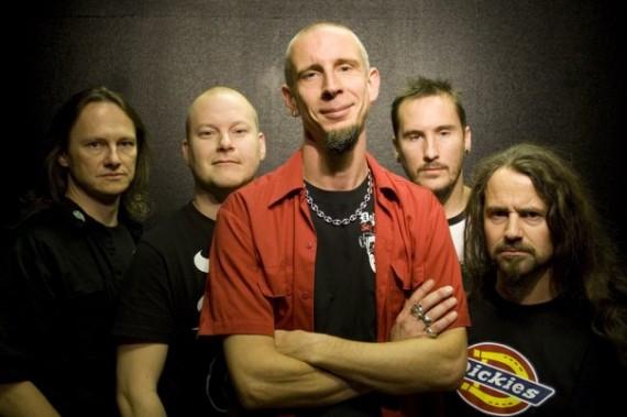 clawfinger - band - 2013