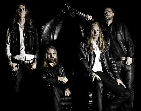 dagger - band - 2013