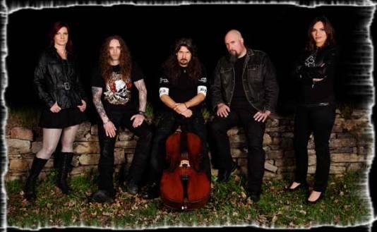 lingua mortis orchestra - band - 2013
