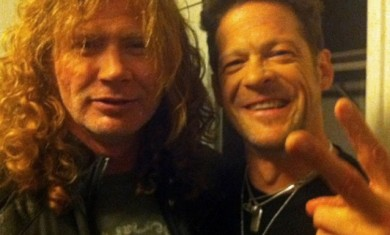 mustaine - newsted - 2013