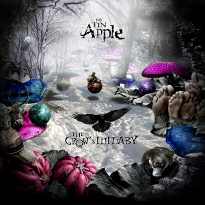 my-tin-apple-musica-the-crows-lullaby - Album - 2013