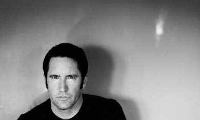 nine inch nails - reznor - 2013