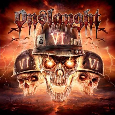onslaught - vi - 2013