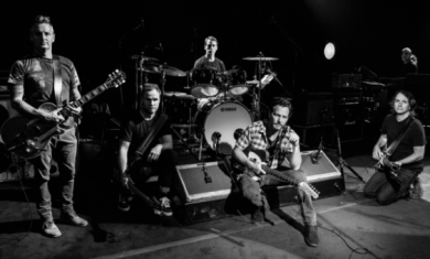 pearl jam - band - 2013