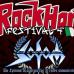 ROCK HARD FESTIVAL ITALIA 2013: ringraziamenti e p ...