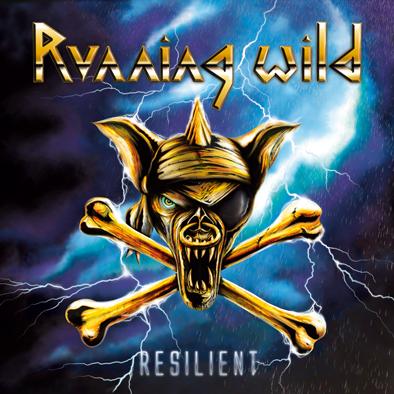 running wild - resilient - 2013