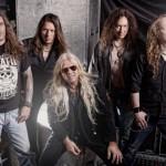sinner - band - 2013