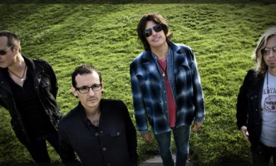 stone temple pilots - band - 2013