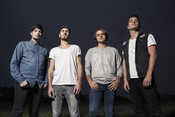 the doomsayer - band - 2013