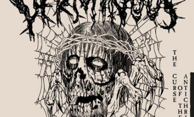 verminous - the curse of the antichrist - 2013