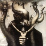 Celtic Frost - To Mega Therion - Cover