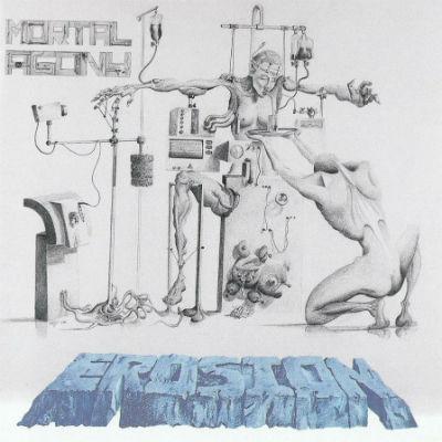 EROSION-MORTAL AGONY-1988
