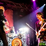 The Winery Dogs - Live - 2013
