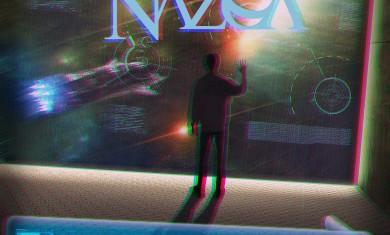 Lies of Nazca - locandina tour - 2013