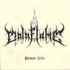 MALAFLAME – Promo 2013