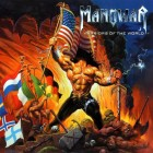 MANOWAR – Warriors Of The World 10th Anniversary