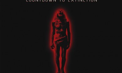 Megadeth - Countdown To Extinction - Live