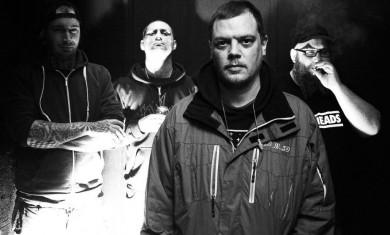 Mumakil - band 2013 - intervista