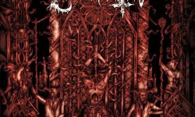 Necrowretch - Bestial Rites 2009-2012 - 2013