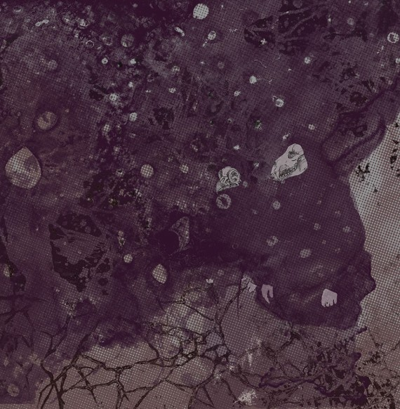 Pinkish Black - Razed to the Ground - 2013